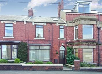 Thumbnail 4 bed terraced house for sale in North Road East, Wingate