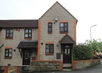 2 bed end terrace house to rent in Bryants Hill, St George, Bristol BS5