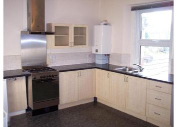 Thumbnail 2 bedroom flat to rent in Clifton Road, Weston-Super-Mare