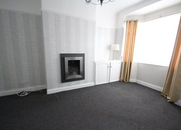 Thumbnail 3 bed terraced house to rent in Witton Road, Old Swan, Liverpool