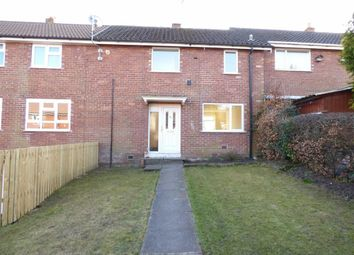 Thumbnail 2 bed property for sale in Hulley Road, Macclesfield, Cheshire