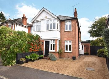 3 bed semi-detached house for sale in Gordon Avenue, Camberley, Surrey GU15