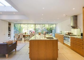 Thumbnail 5 bed terraced house for sale in Highgate Hill, Highgate Village, London