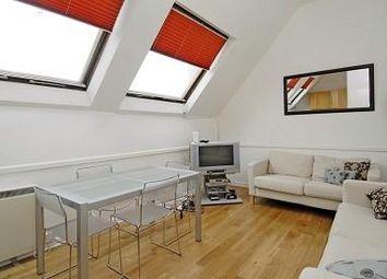 Thumbnail 2 bed flat to rent in Pembridge Gardens W2,