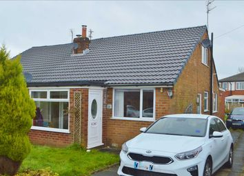 Thumbnail 3 bed semi-detached house for sale in Thirlmere Drive, Withnell, Chorley