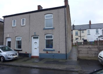 Thumbnail 2 bed semi-detached house for sale in Melton Street, Heywood