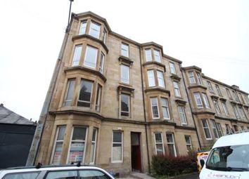 Thumbnail 2 bedroom flat for sale in Garturk Street, Glasgow, Lanarkshire