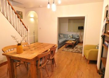 Thumbnail 2 bed terraced house to rent in Guppy Street, Swindon
