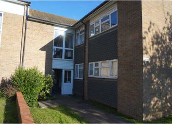 Thumbnail 2 bed flat to rent in Farleigh Lane, Maidstone