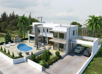 Thumbnail 3 bed villa for sale in 8 Mesopotamias Oroklini Larnaca Cy, 7041, Cyprus