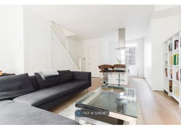 Thumbnail 2 bed flat to rent in Foley Street, London