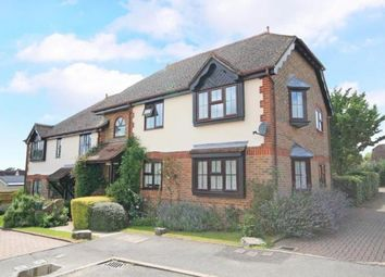 Thumbnail 1 bed flat for sale in Lakers Meadow, Billingshurst