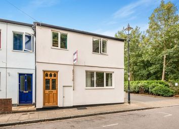 Thumbnail 3 bedroom end terrace house for sale in Woodland Street, Portsmouth