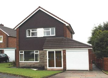 Thumbnail 3 bedroom detached house for sale in Oakbank Drive, Bolton
