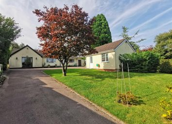 Thumbnail 4 bed detached house for sale in Forest View, Ringfence, Lydney