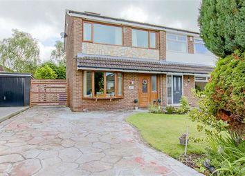Thumbnail 2 bed semi-detached house for sale in Lodgeside, Clayton Le Moors, Lancashire