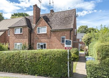 2 bed maisonette for sale in Deans Close, Amersham, Buckinghamshire HP6
