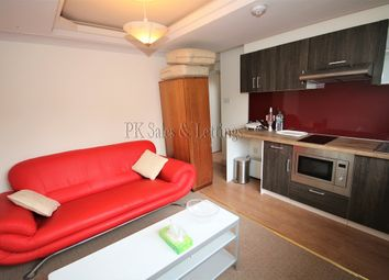 Thumbnail 1 bed flat to rent in Riefield Road, Eltham