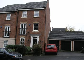Thumbnail 4 bedroom terraced house for sale in Ross, Rowley Regis