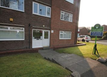Thumbnail 1 bedroom flat to rent in Avalon Drive, Newcastle Upon Tyne