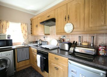 Thumbnail 2 bed terraced house for sale in Holland Street, Crewe, Cheshire