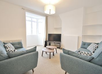 Thumbnail 3 bedroom flat to rent in Latymer Court, Hammersmith Road, London