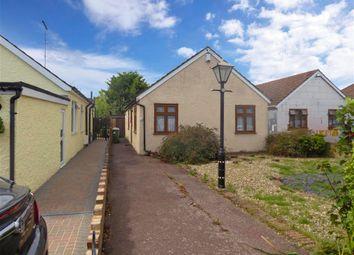 Glenmore Road, Welling, Kent DA16. 2 bed detached bungalow