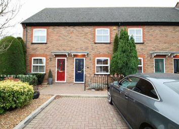 Thumbnail 2 bed terraced house to rent in Lords Terrace, Eaton Bray, Bedfordshire.
