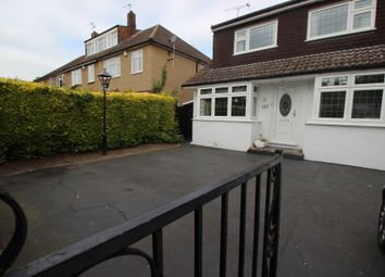 4 bed detached house to rent in Chase Cross Road, London RM5