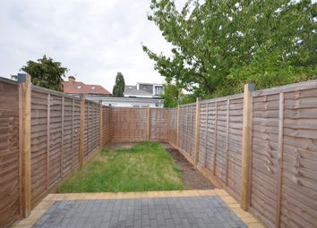 Thumbnail 1 bed semi-detached house to rent in Clarendon Gardens, Wembley, Middlesex