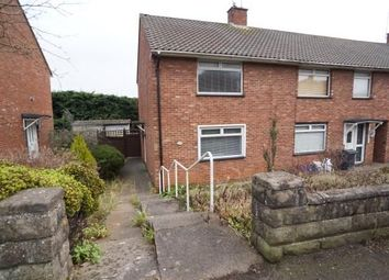 Thumbnail 2 bed property for sale in Westbourne Road, Downend, Bristol