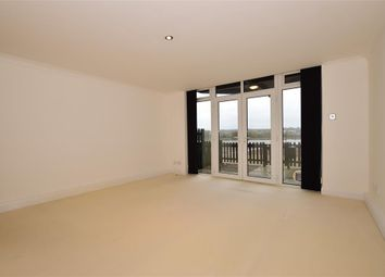 Thumbnail 2 bed flat for sale in Valetta Way, Rochester, Kent