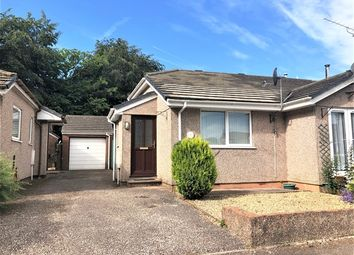 Thumbnail 1 bed bungalow for sale in Jenwood Road, Dunkeswell, Honiton