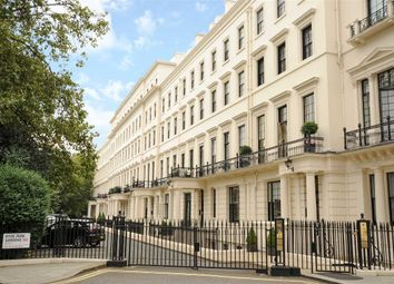 Thumbnail 2 bed flat to rent in Hyde Park Gardens, London