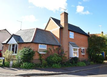 Thumbnail Detached house for sale in Lion Meadow, Steeple Bumpstead, Haverhill