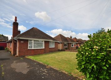 Thumbnail 3 bed semi-detached bungalow to rent in Palatine Road, Goring-By-Sea, Worthing