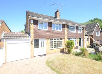 Thumbnail 3 bedroom semi-detached house to rent in Trelleck Road, Reading