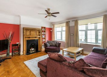 Thumbnail 2 bed flat for sale in Russell Hill Road, Purley