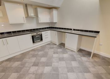 Thumbnail 2 bed flat to rent in Finkle Hill, Sherburn In Elmet, Leeds
