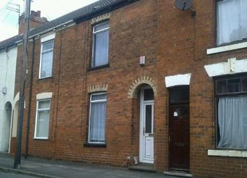 Thumbnail 2 bedroom terraced house to rent in Sharp Street, Hull