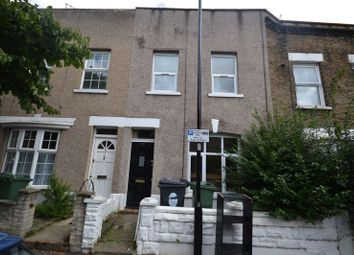 Thumbnail 1 bed terraced house to rent in Dawlish Road, London