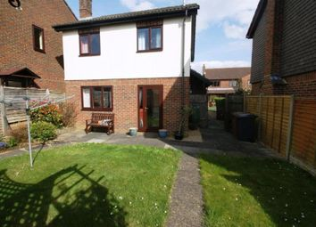 Thumbnail 4 bed property to rent in Porchester Close, Charlton, Andover