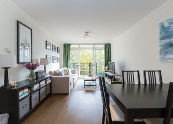 Thumbnail 2 bed flat for sale in 70 Pentonville Road, Islington