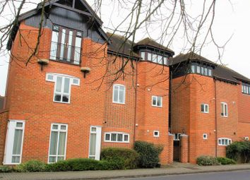 Thumbnail 1 bedroom flat for sale in St. Bonnet Drive, Bishops Waltham, Southampton