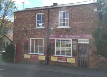 Thumbnail Commercial property for sale in Church Street, Copmanthorpe, York