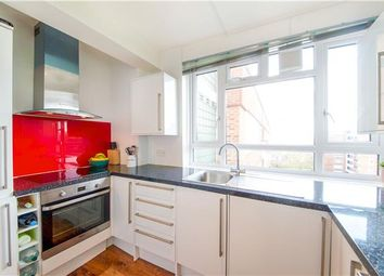 Thumbnail 3 bed flat for sale in Albert Drive, London