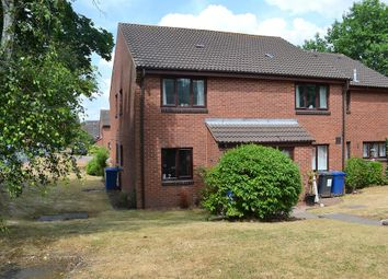 Thumbnail 1 bed maisonette for sale in Bloomsbury Way, Lichfield