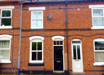 Thumbnail 2 bed cottage to rent in Foundry Lane, Syston, Leicester