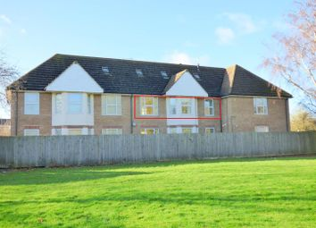 Thumbnail 2 bed flat for sale in Silver Birch Court, Wittering, Peterborough