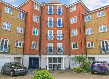 Thumbnail 2 bed flat to rent in San Juan Court, Eastbourne